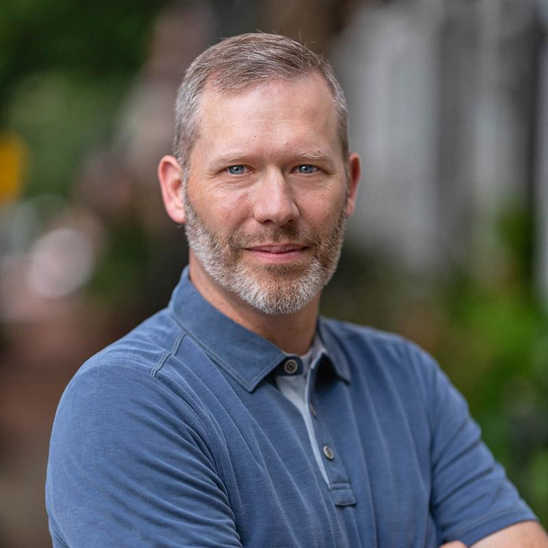 Andy Hallmark