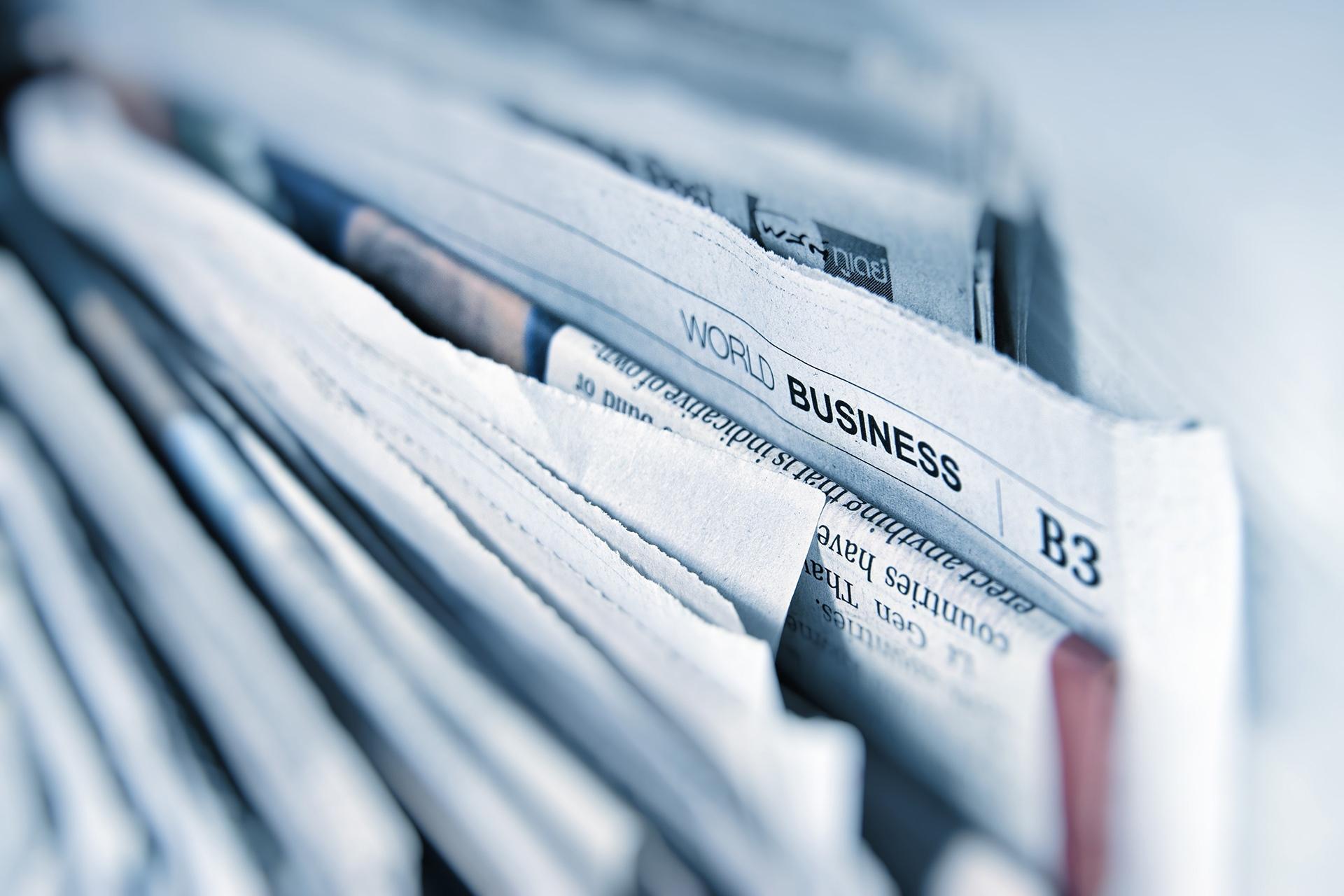 Trust in Establishment Media Makes a Comeback